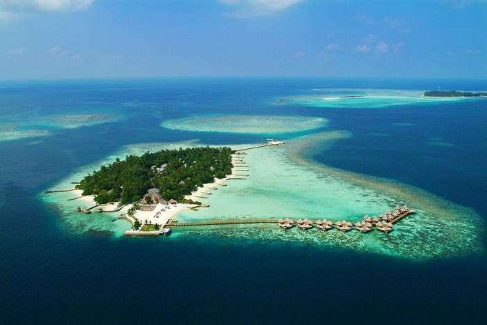 Идеальные места для пляжного отдыха в Азии
