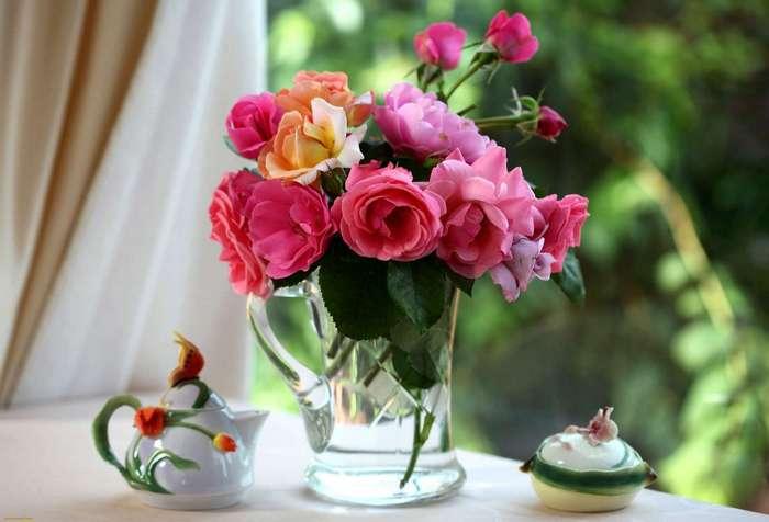 Что делать, чтобы розы дольше стояли: как сохранить розы в