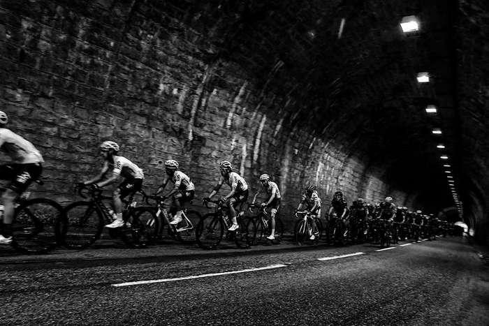 Как проходила ежегодная велогонка «Тур де Франс» 2017