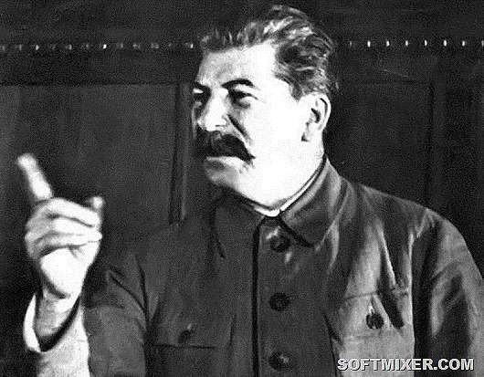 История громкой аферы сталинских времен