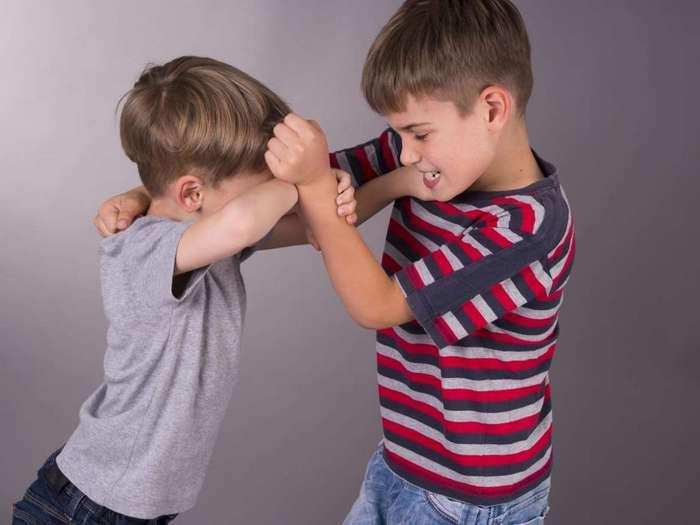 Дети-социопаты: признаки того, что с вашим ребёнком что-то не так