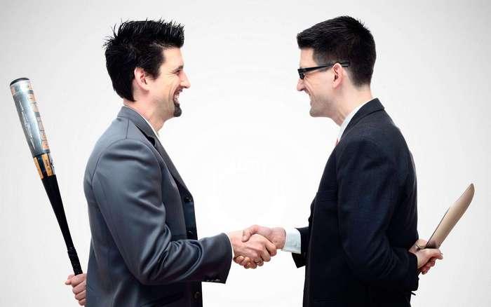 Разговор с начальником: какие шансы на успех
