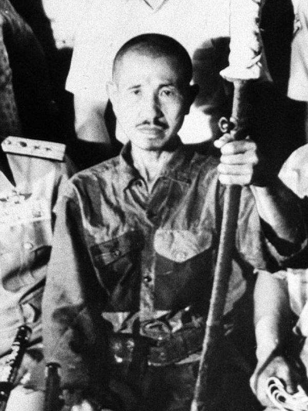 История последних самураев