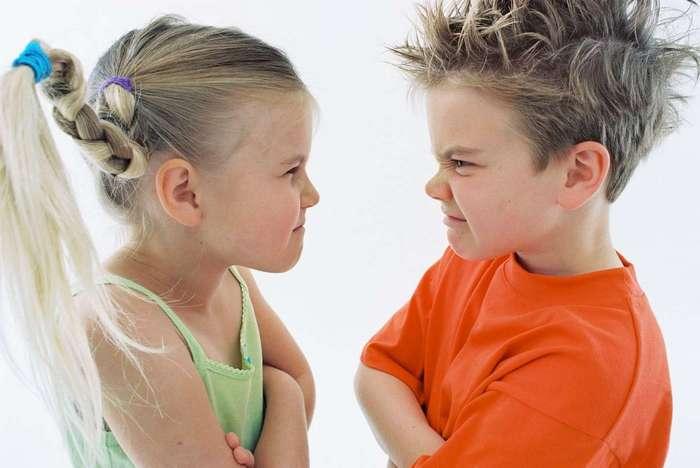 Родительские табу при детях