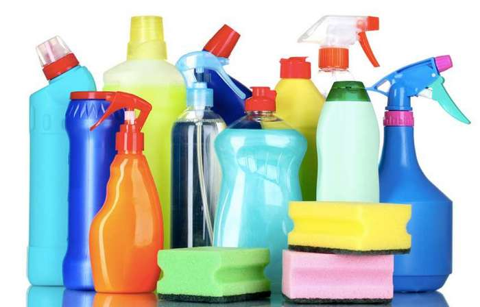 15 способов убрать в квартире быстрее