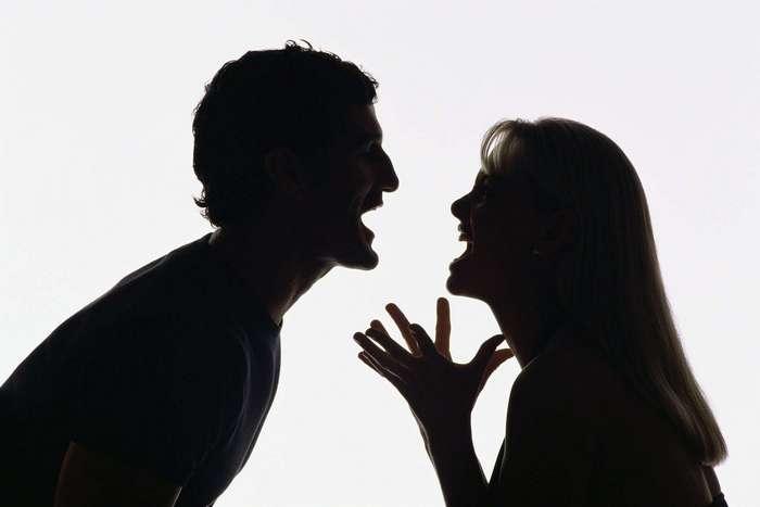 Ревность и как с ней бороться