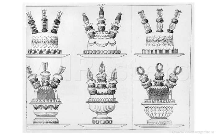 Мари-Антуан Карем: выдающийся король поваров
