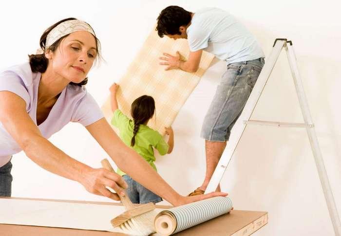 Как правильно сделать чистку квартиры