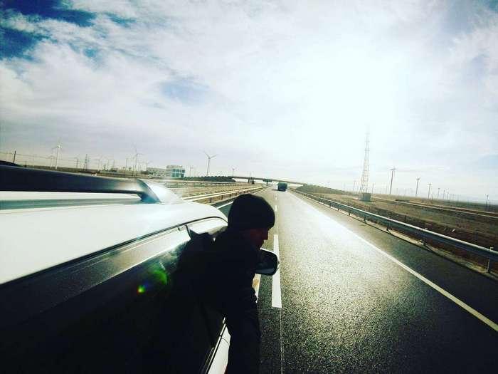 Правила и советы автостопперам