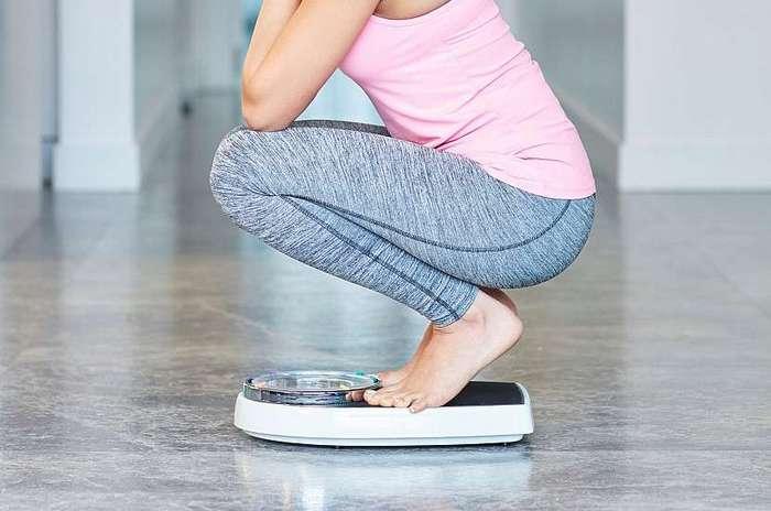 Правила для эффективного похудения