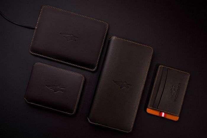 Volterman - умный кошелек, фотографирующий того, кто пытается его украсть