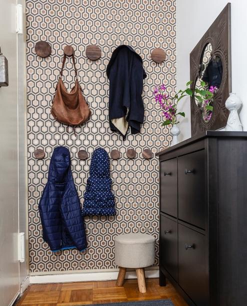 Простота и эффективность: 20 великолепных идей организации пространства в малогабаритной квартире