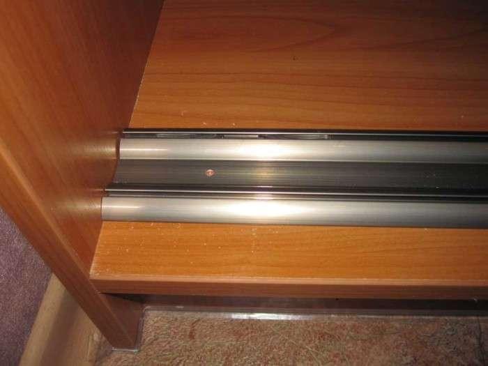 Как выбрать шкаф-купе: 5 признаков добротного изделия