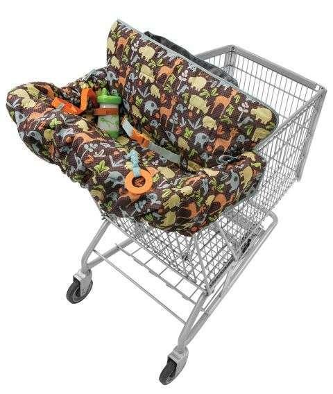 7 гениальных приспособлений, которые значительно облегчат поход за покупками