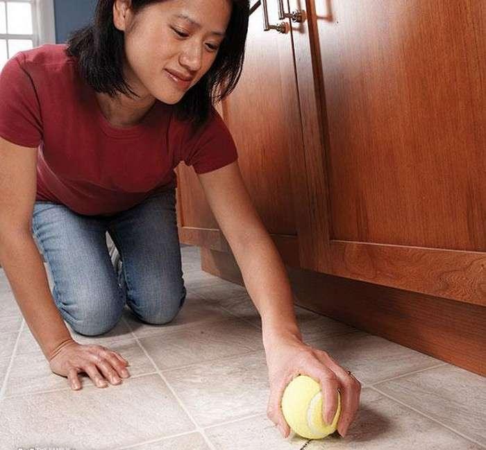 8 гениальных хитростей, которые помогут очистить кухню до блеска