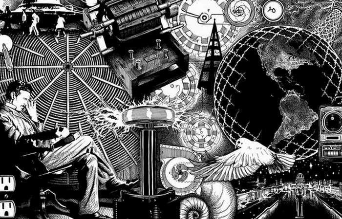 15 малоизвестных фактов о Николе Тесле - учёном, который опередил время