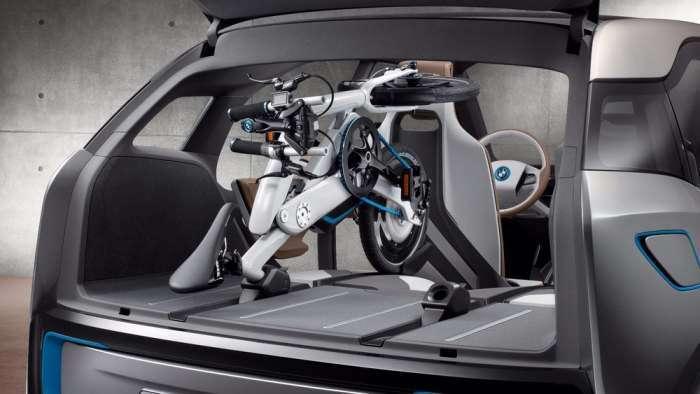 Суперкомпактные электроскутеры BMW, которые составят серьёзную конкуренцию автомобилям