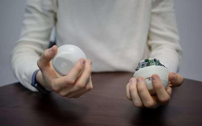 Студент из Беларуси придумал и продает по всему миру бесконечное зарядное устройство
