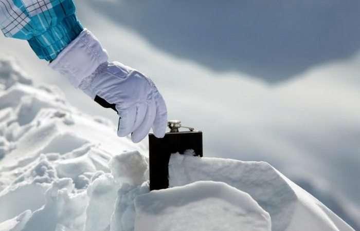10 сумасшедших фактов о жизни на Южном полюсе, после которых захочется побывать там самому