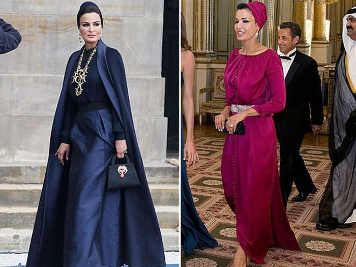 Стиль первых леди: 7 главных модниц мира, рядом с которыми меркнут супермодели