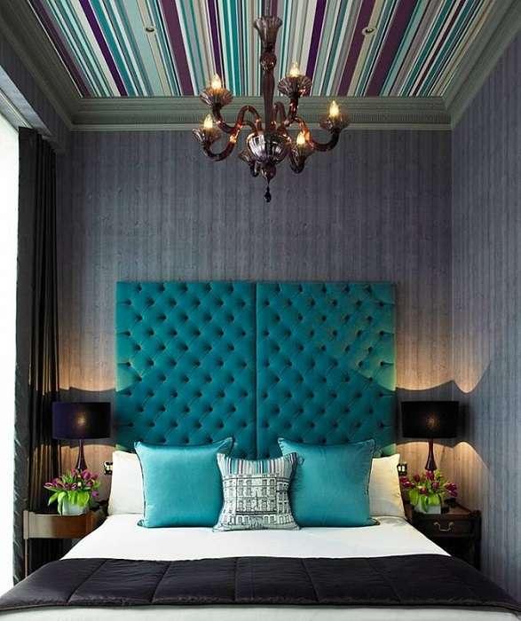 15 вдохновляющих примеров дизайна спальни площадью до 10 кв.м., которые доказывают, что маленькое пространство не помеха уюту и комфорту