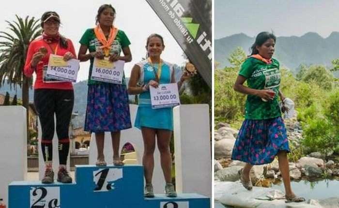 Странный выбор: 9 абсолютно не спортивных вариантов одежды и обуви, в которых люди преодолели марафонскую дистанцию