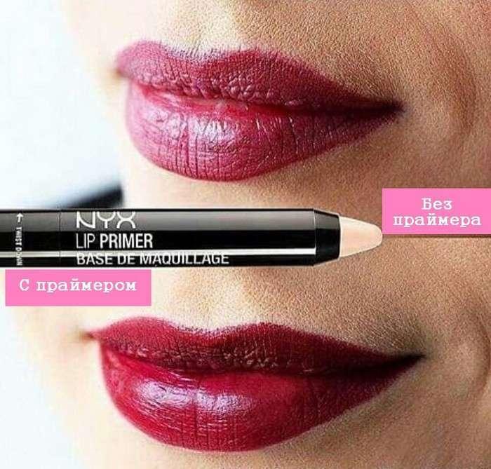Исправляемся: 7 ошибок с губной помадой, которые мы все совершали