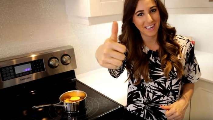 Рыбный день: 6 эффективных способов, как избавиться от неприятного запаха на кухне