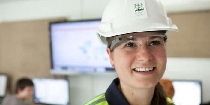 Google Glass вернулись на рынок в новом невероятном обличии