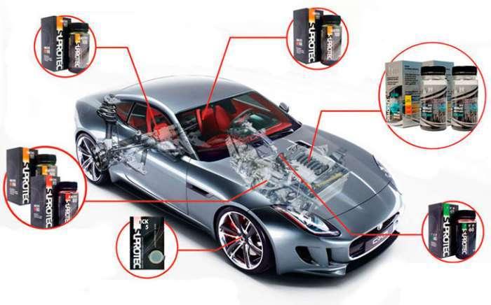 5 вредных способов -улучшить- свой автомобиль