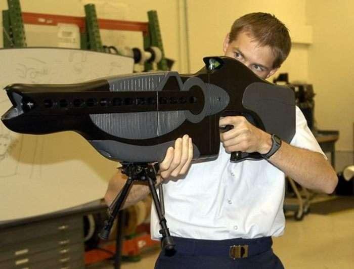 15 неожиданных видов оружия, которое реально существует и работает весьма эффективно