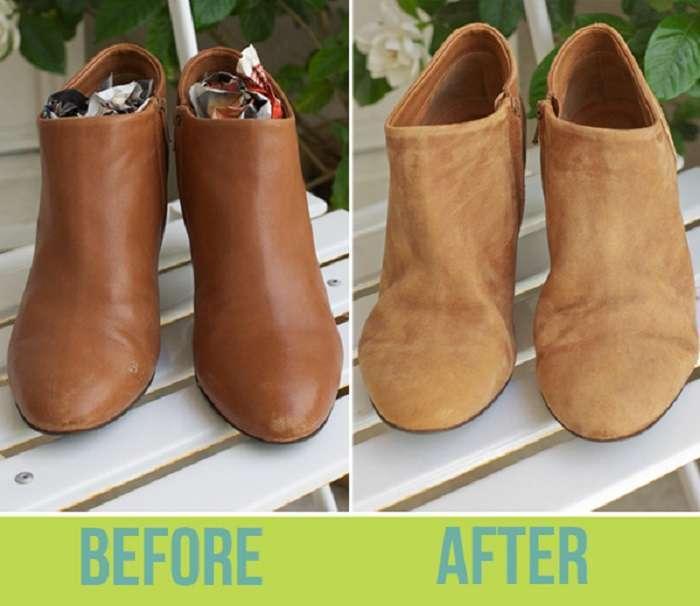 Лучше прежнего: как реанимировать старую обувь так, чтобы она была, как новая