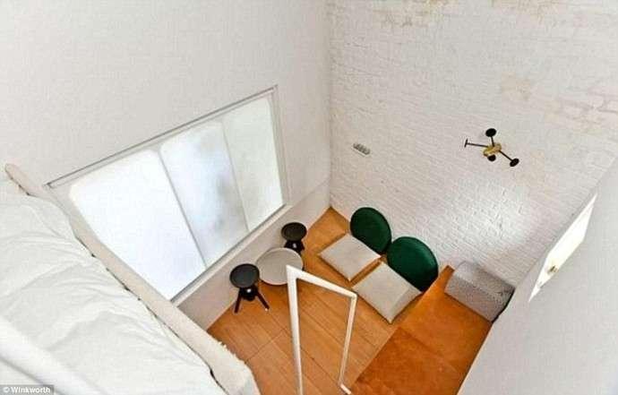 Площадь этого дома всего 17,5 кв. метров, а покупатель не пожалел за него отдать треть миллиона дол.