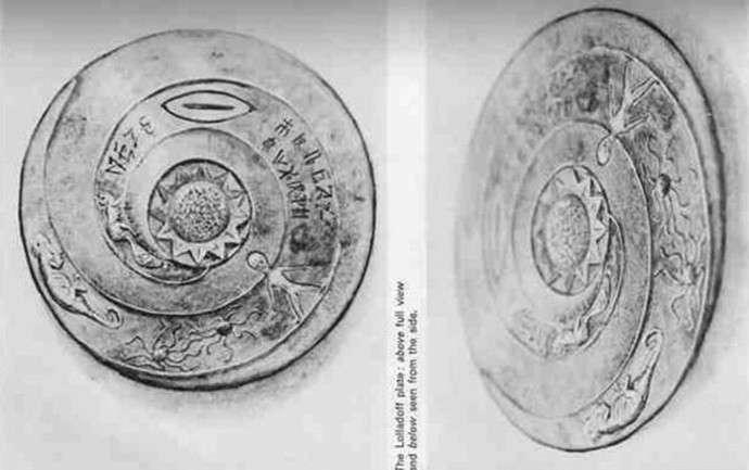 Палеоконтакты? Невероятные артефакты, которые свидетельствуют о древних развитых цивилизациях (22 фото)