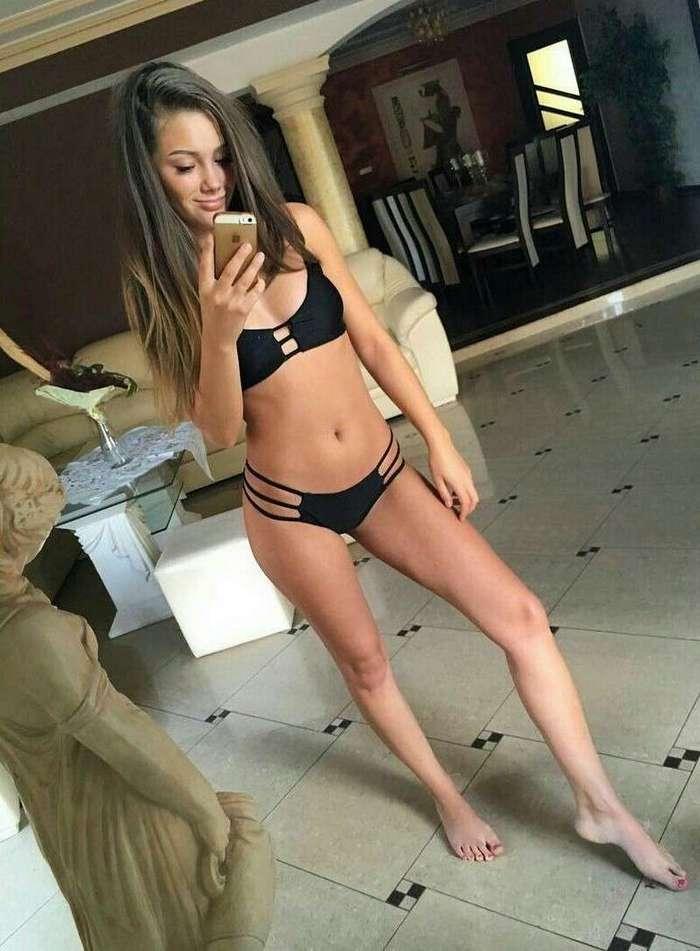 Подборка милых девушек из социальных сетей (40 фото)