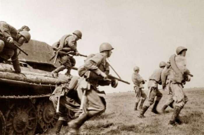 5 фактов о Курской битве, которые мало кому известны (5 фото)