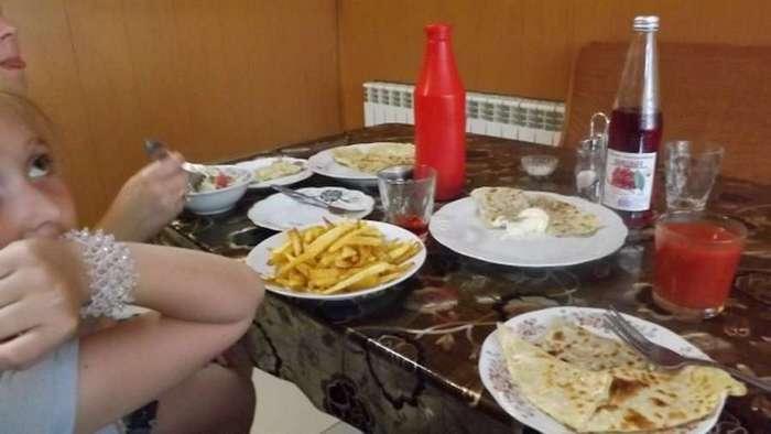 Интересная история: путешествие КБР-Чечня-Дагестан (77 фото)