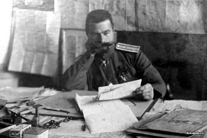 Оборона Царицына: противоборство комиссаров и белых подпольщиков (6 фото)