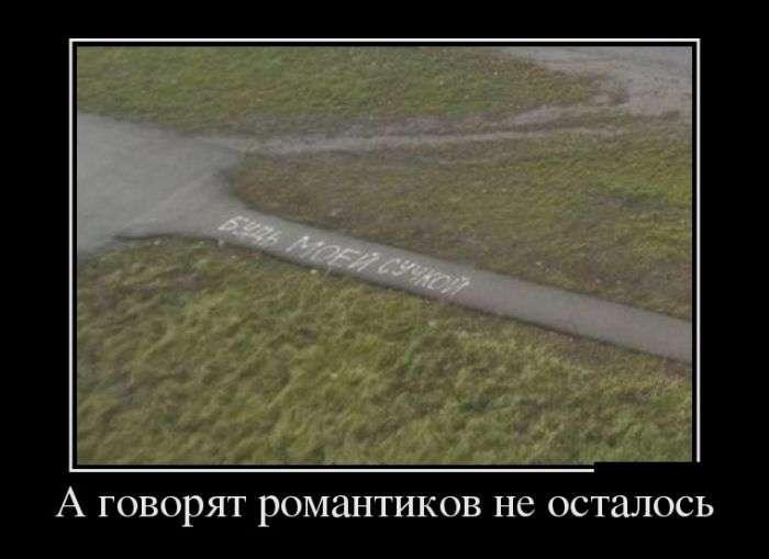 Демотиваторы - 952