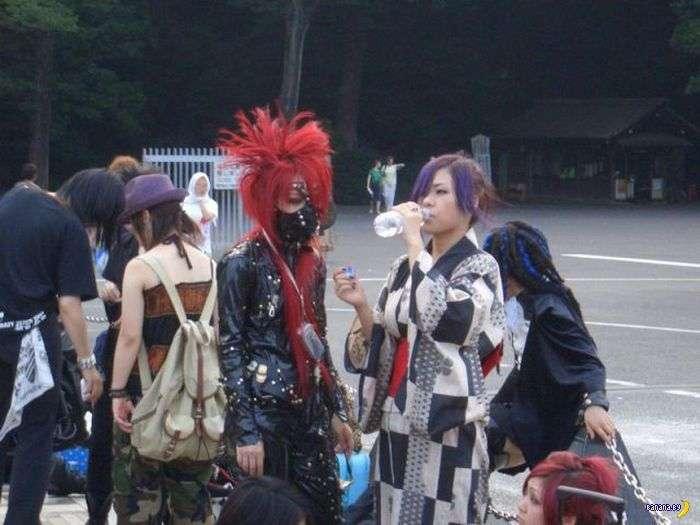 А тем временем в Японии - 6