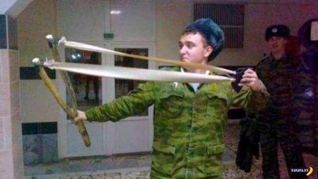 А тем временем в России - 115