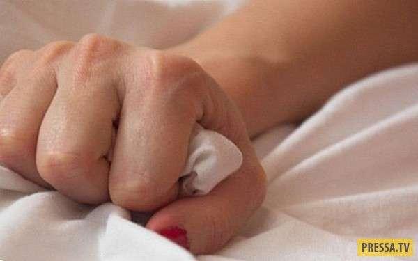 ТОП-10 интересных и познавательных факта об оргазме (11 фото)