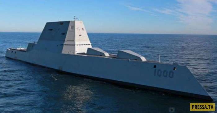 ТОП-10 странных и безумных проектов по созданию оружия (10 фото)