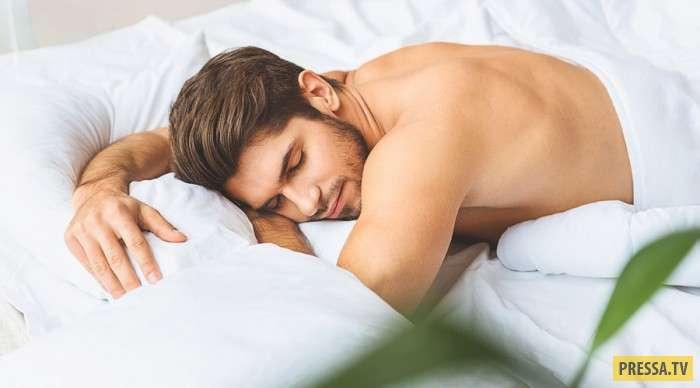 О чем свидетельствуют сны с научной точки зрения (11 фото)