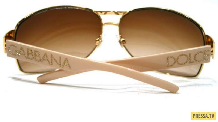 Топ 10: Самые дорогие солнцезащитные очки (11 фото)