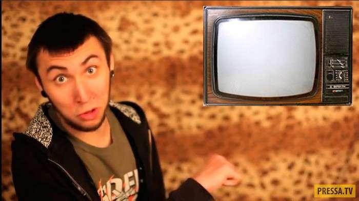Русский телевизор