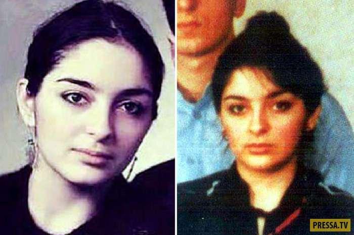 Мехрибан Ариф кызы Алиева - первая леди Адзербайджана (10 фото)
