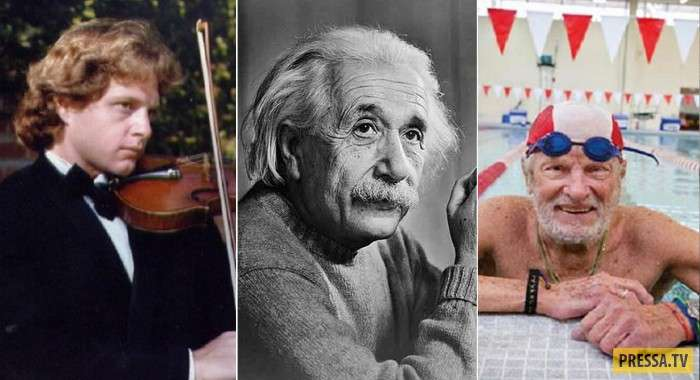 Где живут и чем занимаются потомки известных исторических личностей (12 фото)