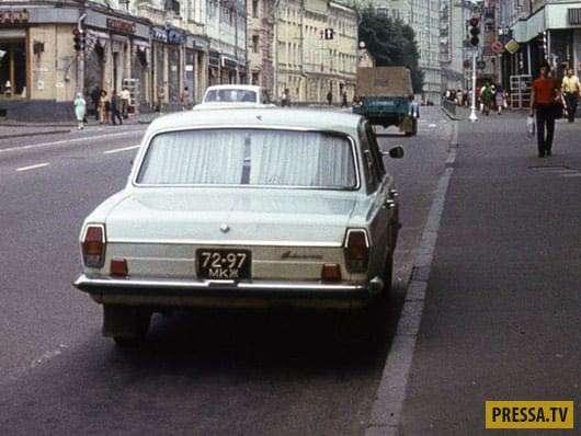 Советский тюнинг, который сводил с ума миллионы водителей! (15 фото)
