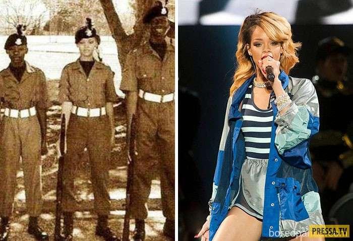 Кем только не работали знаменитости, прежде, чем прославились (30 фото)